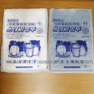 쓰레기봉투 소(58x75)  1000장