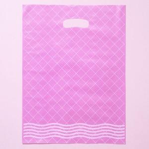 물결 핑크 100매