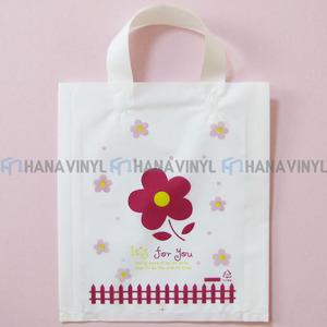 PE 꽃 루프백100매